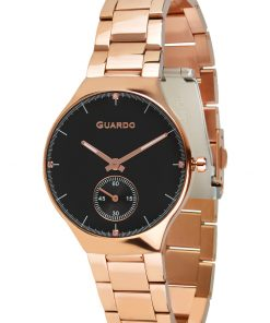 Guardo Premium Women's Watch B01398(2)-4