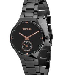 Guardo Premium Women's Watch B01398(2)-6