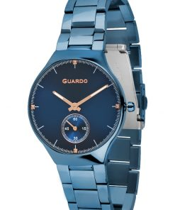 Guardo Premium Women's Watch B01398(2)-7