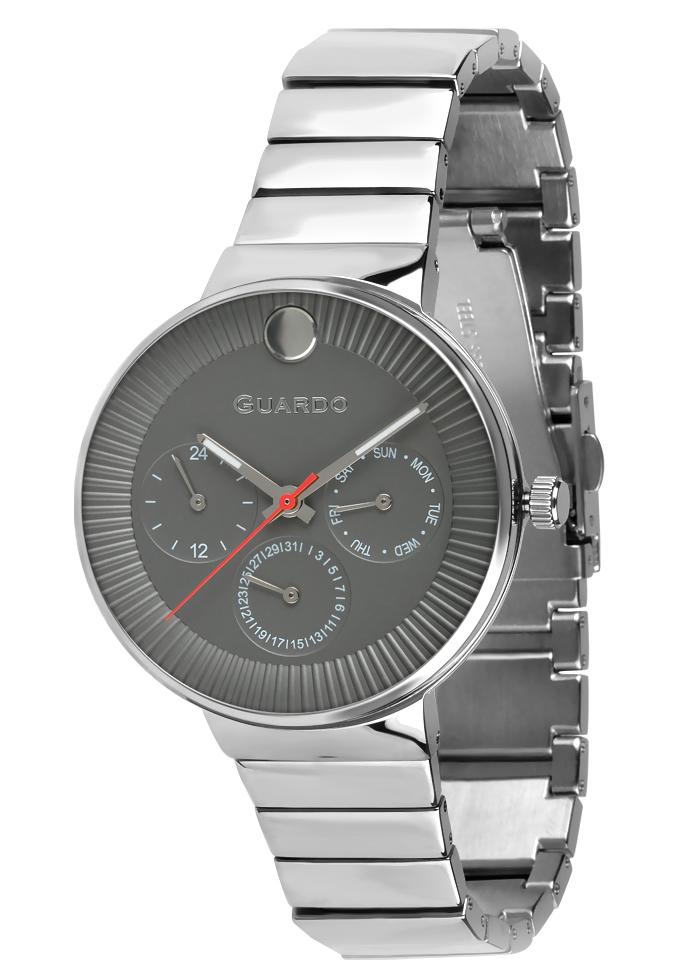 Guardo Premium Women's Watch B01400(1)-1