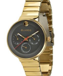 Guardo Premium Women's Watch B01400(1)-3