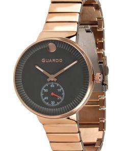 Guardo Premium Women's Watch B01400(2)-4