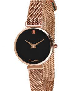 Guardo Premium Women's Watch B01401-5