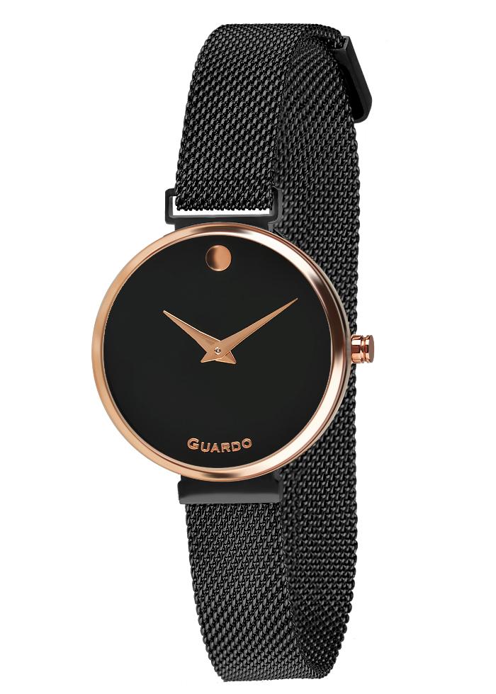 Guardo Premium Women's Watch B01401-6
