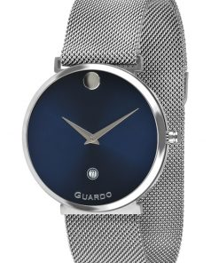 Guardo Premium Women's Watch B01402-2