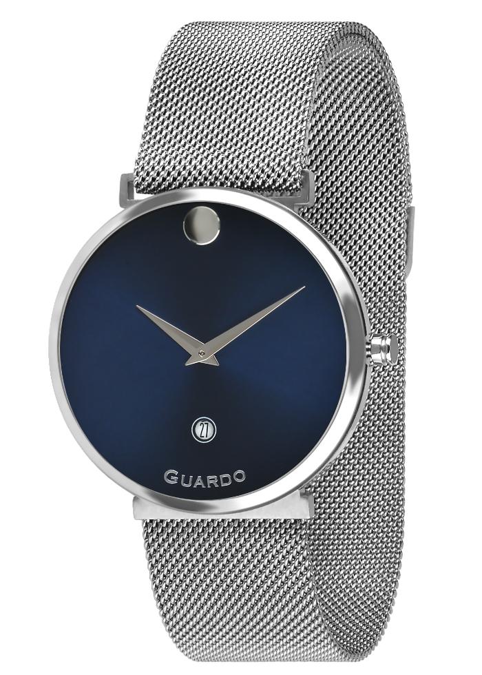 Guardo Premium Women's Watch B01402-2