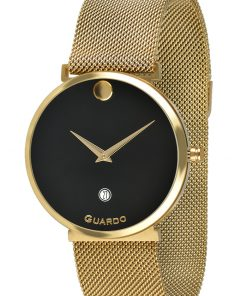 Guardo Premium Women's Watch B01402-3
