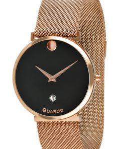 Guardo Premium Women's Watch B01402-5