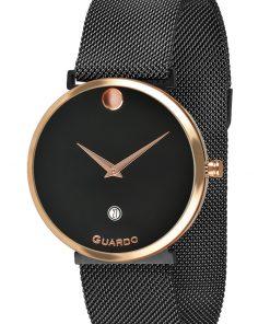 Guardo Premium Women's Watch B01402-6