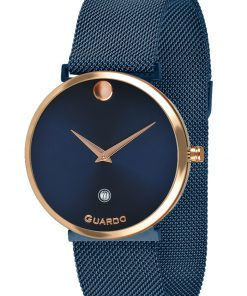Guardo Premium Women's Watch B01402-7