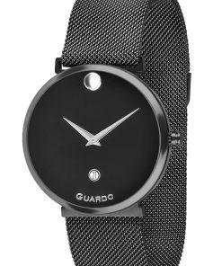 Guardo Premium Women's Watch B01402-8