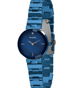 Guardo Premium Women's Watch T01070-10