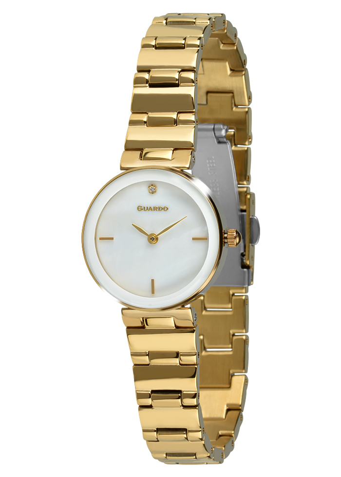 Guardo Premium Women's Watch T01070-6