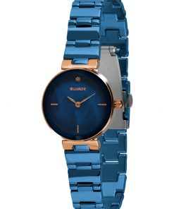 Guardo Premium Women's Watch T01070-9