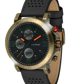 Guardo MEN's Watch S01210-4