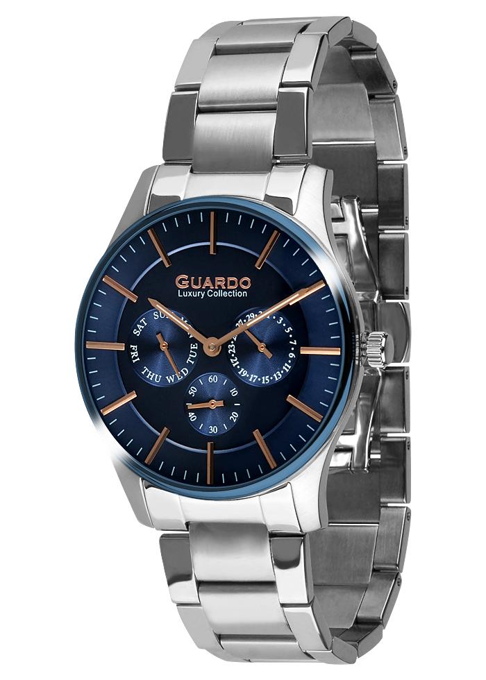 Guardo MEN's Watch S01216-1