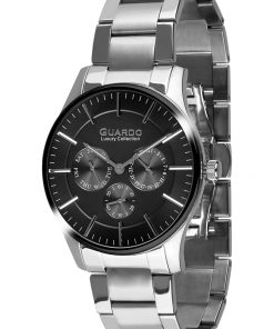 Guardo MEN's Watch S01216-2