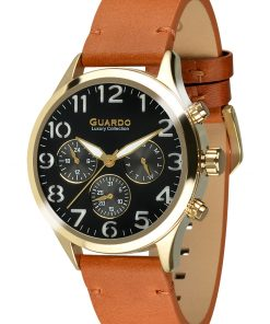 Guardo MEN's Watch S01353-3