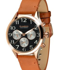 Guardo MEN's Watch S01353-4