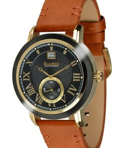 Guardo MEN's Watch S01636-4