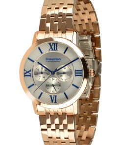 Guardo WOMEN's Watch S01953-5