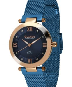Guardo WOMEN's Watch S02071-5