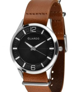 Guardo men's watch 010444-1