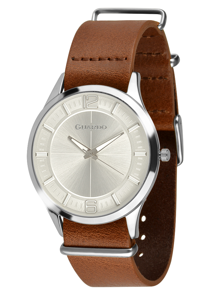 Guardo men's watch 010444-2