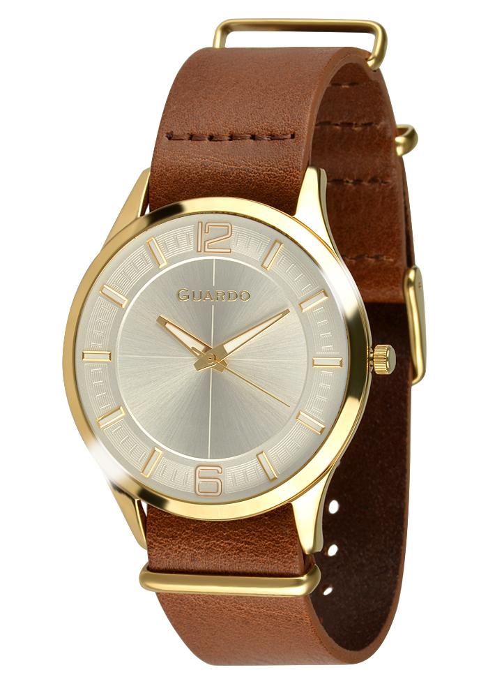 Guardo men's watch 010444-4