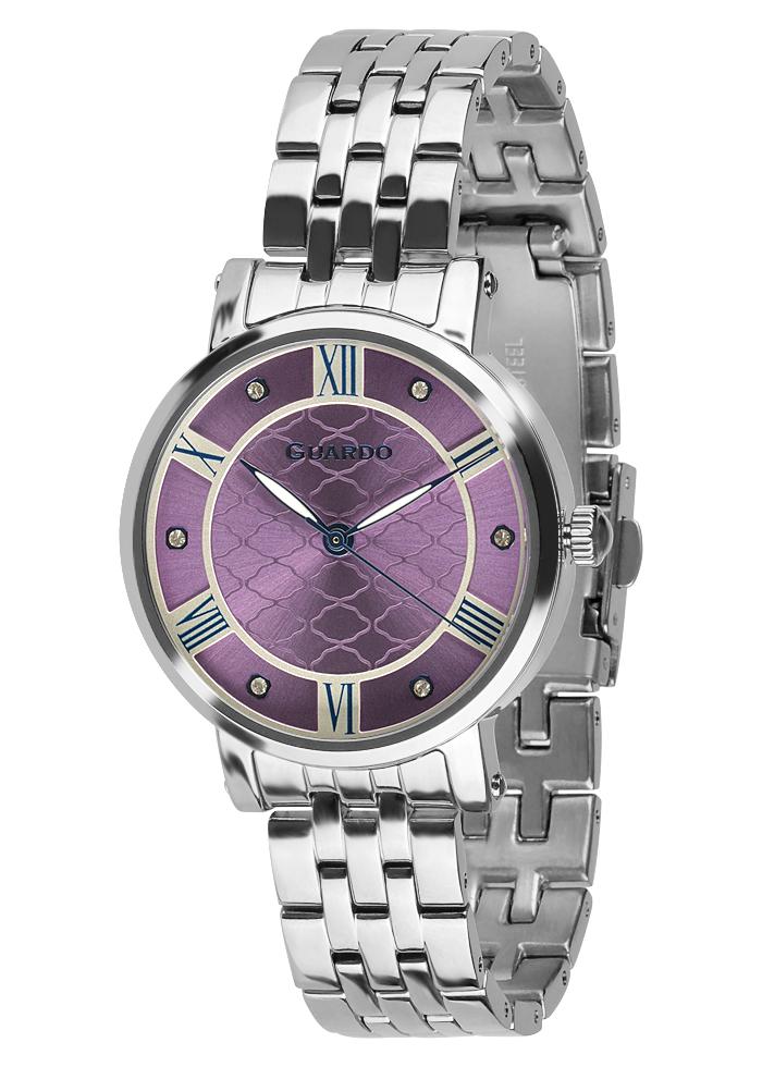 Guardo women's watch 011265M(1)-1