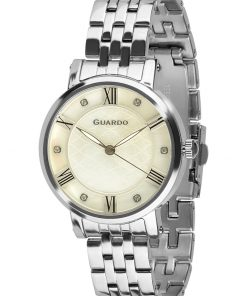 Guardo women's watch 011265M(1)-2