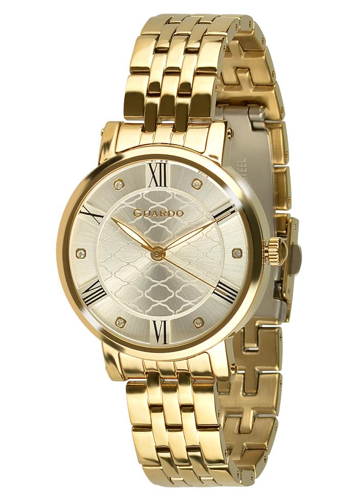 Guardo women's watch 011265M(1)-4