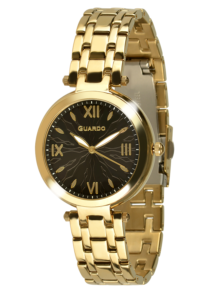 Guardo women's watch 011379-3