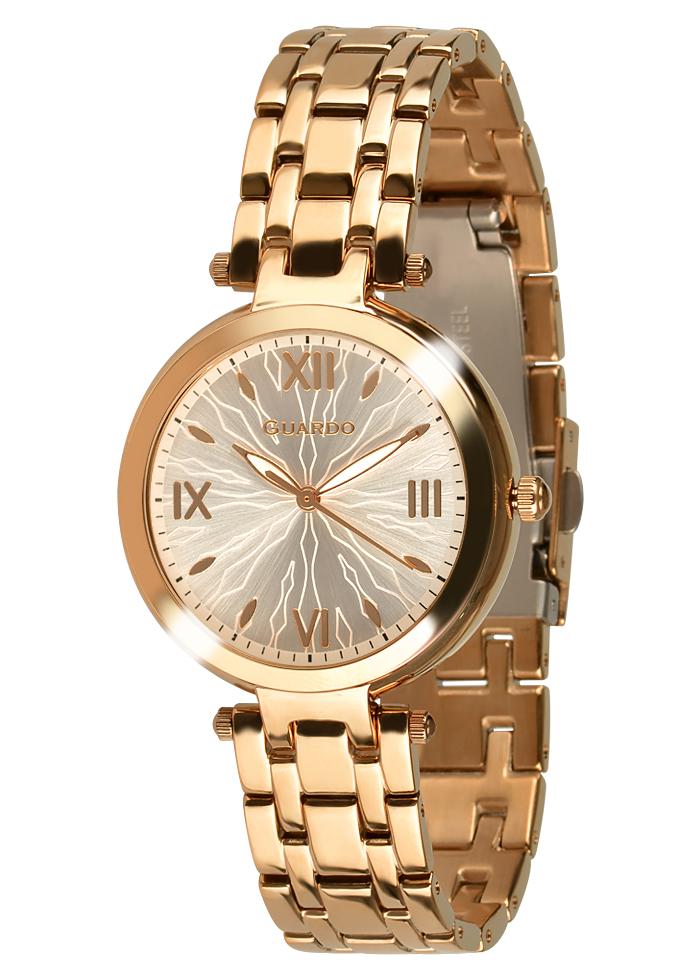 Guardo women's watch 011379-5