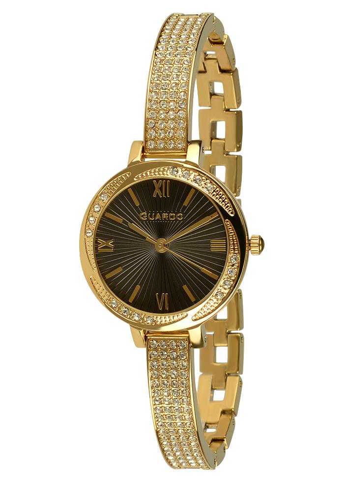 Guardo women's watch 011385-3