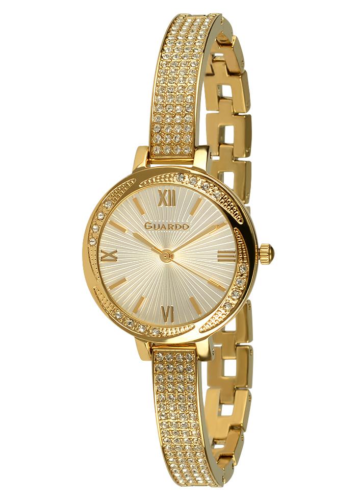 Guardo women's watch 011385-4