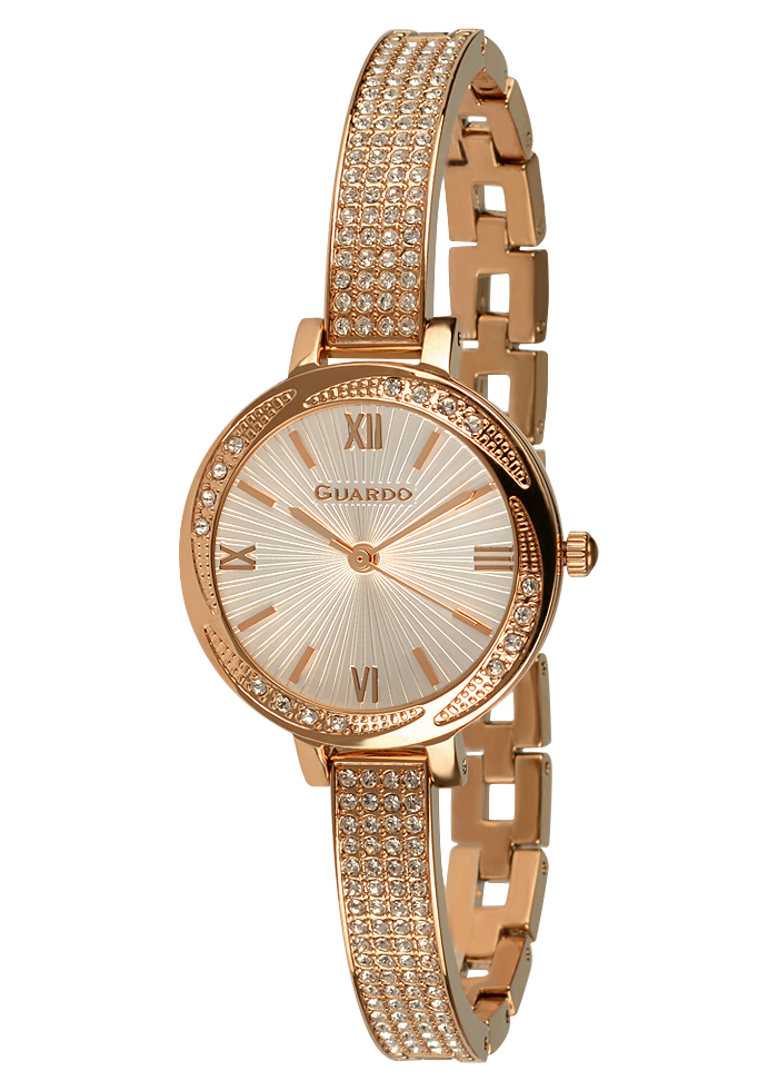 Guardo women's watch 011385-5