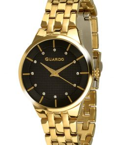 Guardo women's watch 011396-3