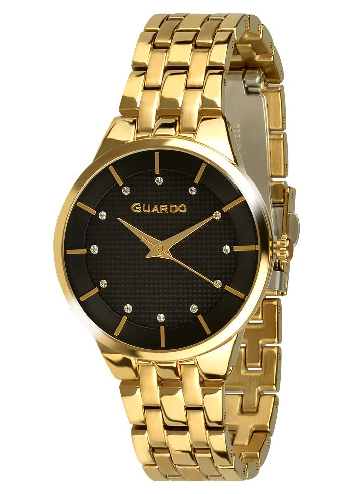 Guardo women's watch 011396-3