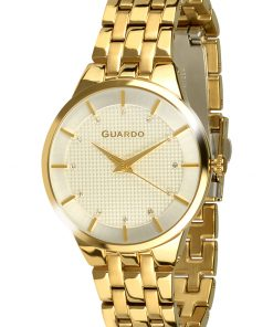 Guardo women's watch 011396-4