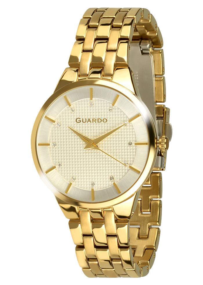 Guardo women's watch 011396-4