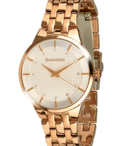 Guardo women's watch 011396-5