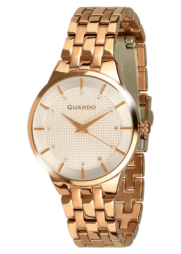 Guardo women's watch 011396-5