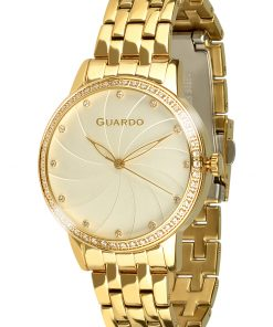 Guardo women's watch 011461(1)-4