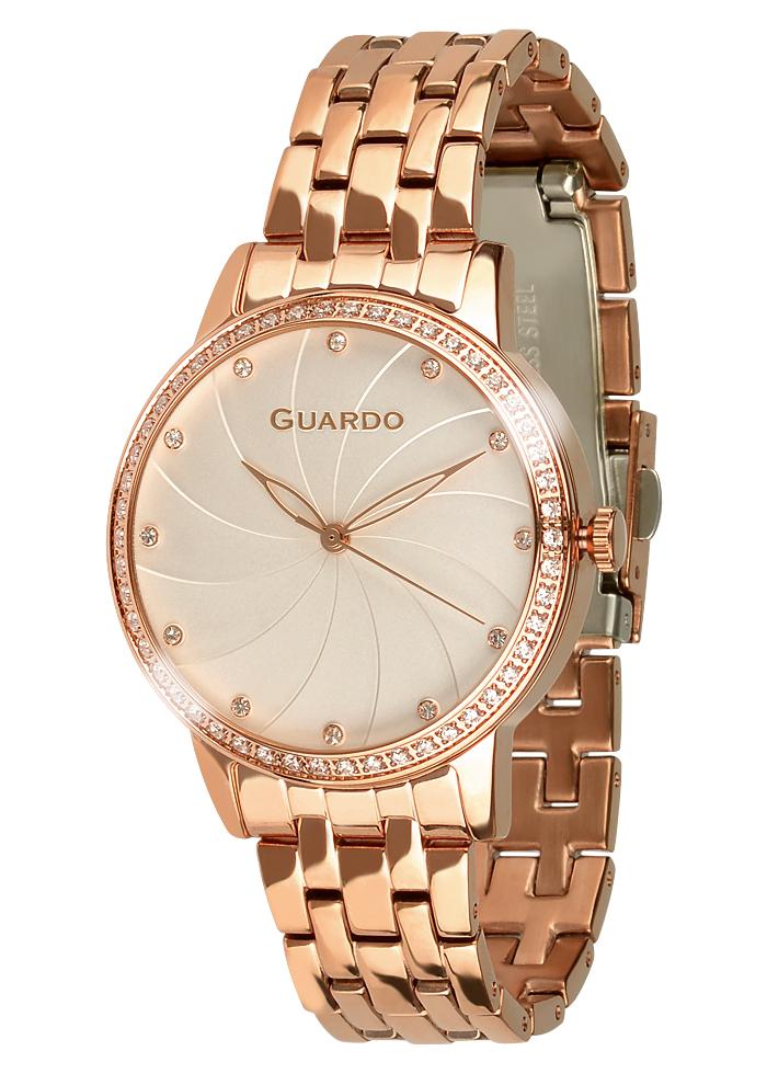 Guardo women's watch 011461(1)-5