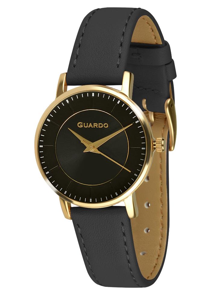 Guardo women's watch 011879-3