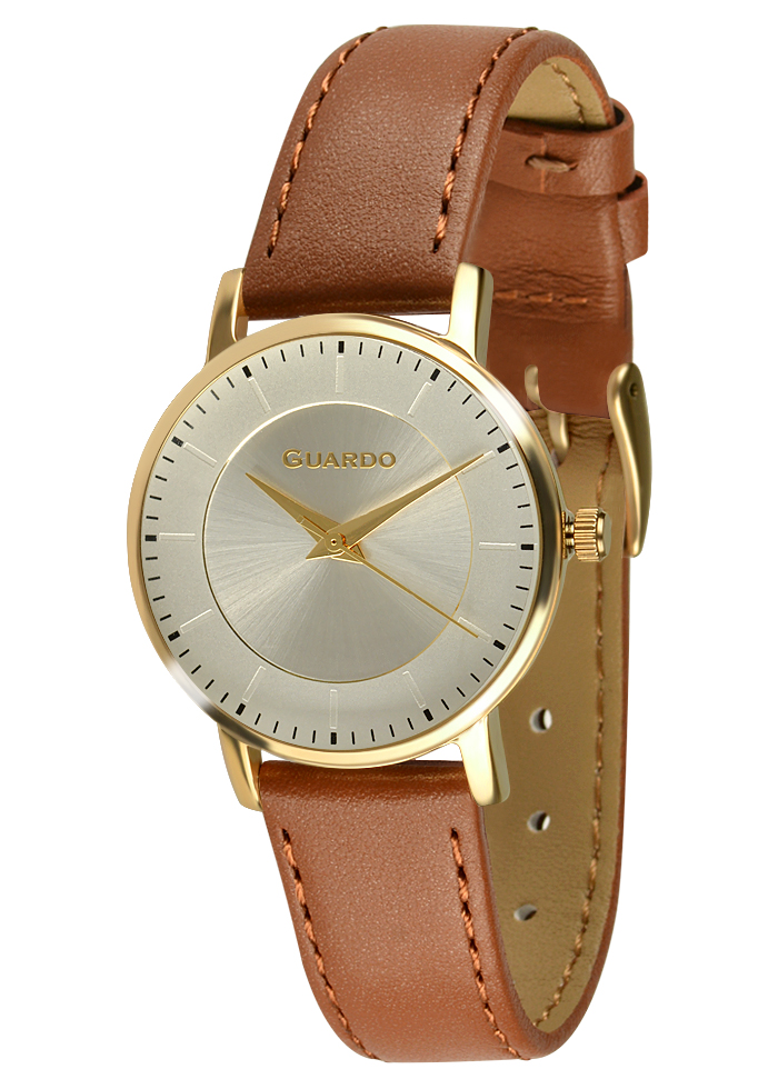Guardo women's watch 011879-4