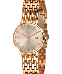 Guardo women's watch 011909-5