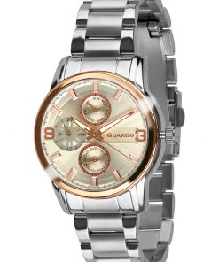 Guardo women's watch 011944-4