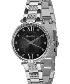 Guardo women's watch 011955-1